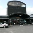JR湯布院駅